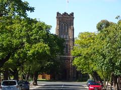 Anglican Avenue