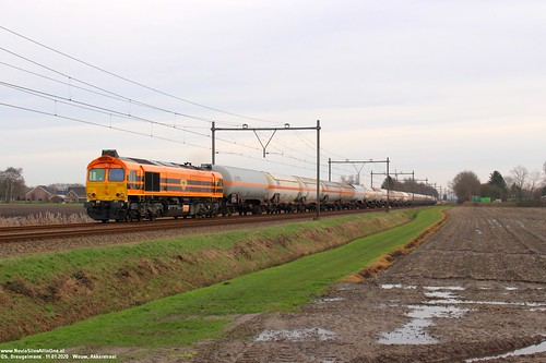 RRF 653-01 - Wouw 11-01-2020.