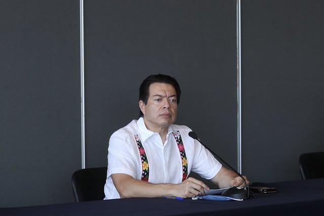 28/06/2020 Tercera Comisión Del Segundo Periodo De La Comisión Permanente