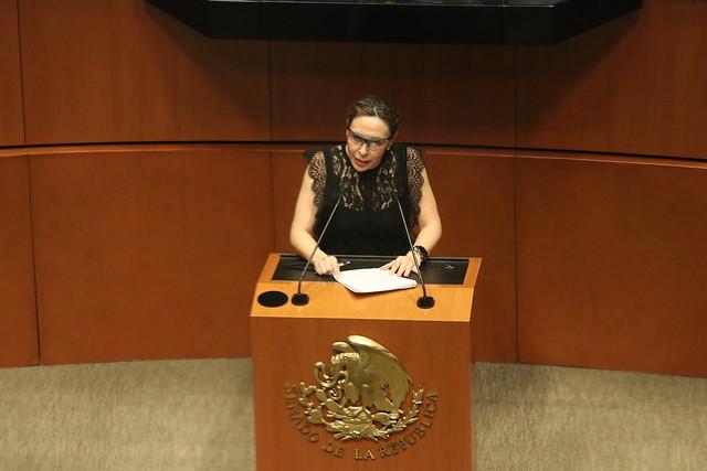 28/06/2020 Participación En Tribuna Diputada Rocío Barrera