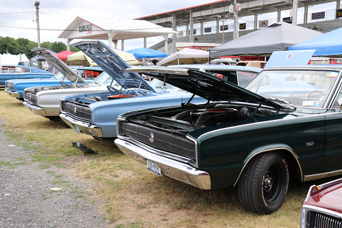 2020 Carlisle Chrysler Nationals