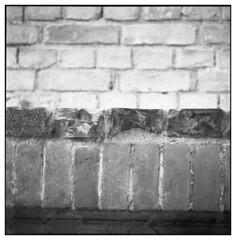 if bricks could talk