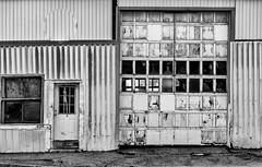 The Grunge Garage