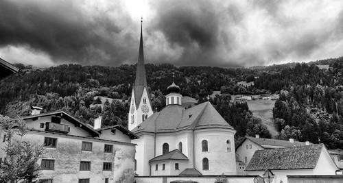 Zell am Ziller Pfarrkirche