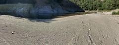 Les sables gris de Cabrespic.