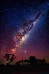 Astro Lake Tyrrell