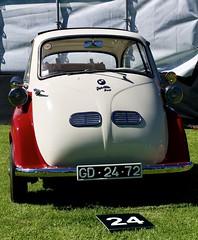BMW Isetta 300 (1956)