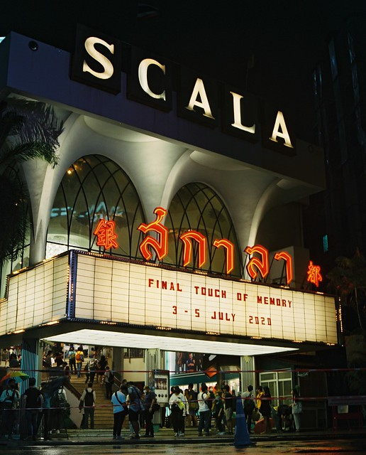 Apex Scala, Bangkok