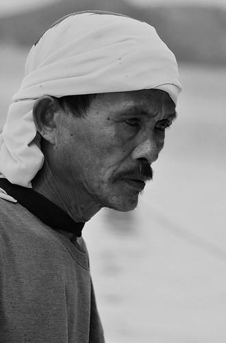 Portrait ile Busuanga Philippines_8899nb
