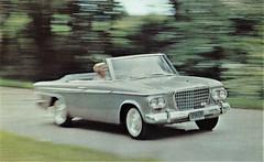 1963 Studebaker Lark Daytona Convertible