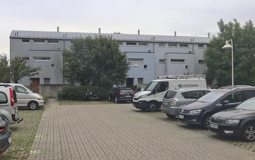 2017-06-17 AT Wien 22 Donaustadt, Fred-Raymond-Gasse 19