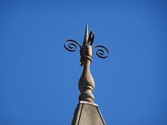 Tower Spiral