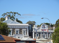 Roofs and Heritage