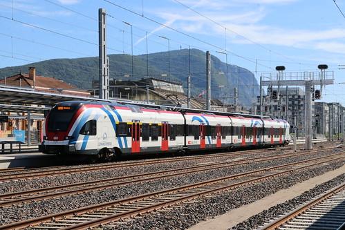 2020-07-09, CFF/SNCF, Annemasse