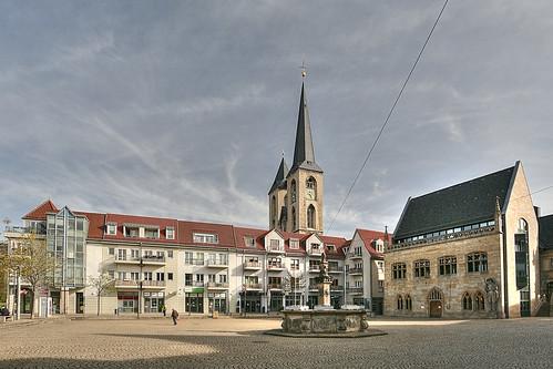 Holzmarkt HBS