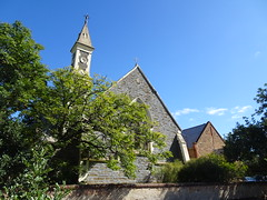 Grey Church