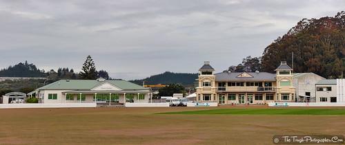 Northland Cricket Pavilions, Whangarei