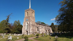 British Churches on my photos
