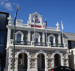 Bluestone Town Hall
