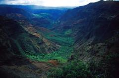 Waimea Canyon (1)