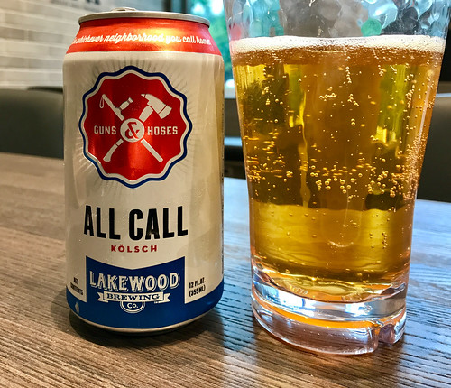 All Call Kolsch
