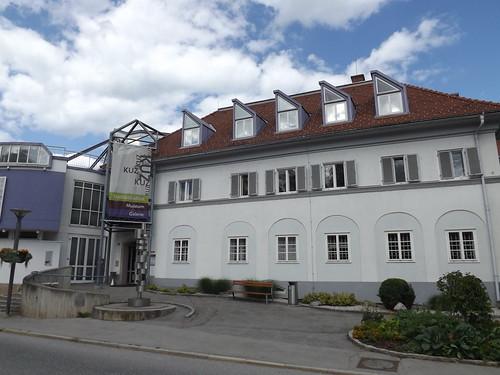 Kulturzentrum, Kapfenberg, Austria