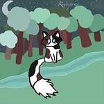 Riverpond