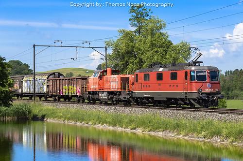 SBB Cargo, 420 342-8