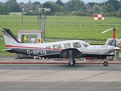G-BPVN Piper PA-32R-301T Turbo Saratoga (Private Owner)