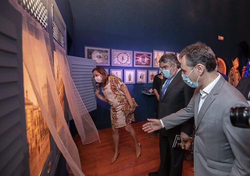 Inauguración del Festival de Teatro Clásico de Almagro 2020