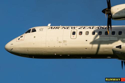 ZK-MZD   Air New Zealand   AT76