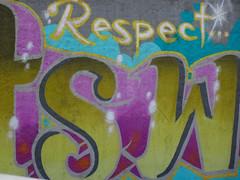 Mural of Respect