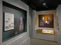 L'appel du 18 juin 1940 (musée Libération, Leclerc, Moulin, Paris)