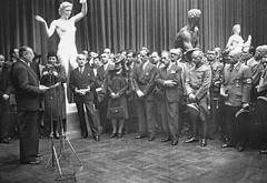 L'exposition Arno Breker à Paris sous l'Occupation en 1942 (musée Libération, Leclerc, Moulin, Paris)