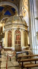 Lucca - Duomo Interno