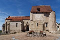 Creuse - Glénic