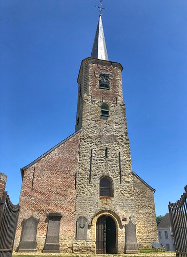Fietstocht Leuven - Tervuren 28/05/2020