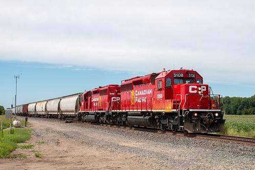 CP 5108 Welch MN