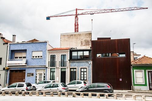 Multi architecture