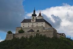 002 - Burg Forchtenstein