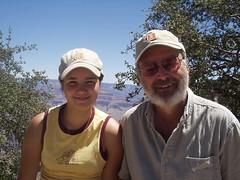 Grand Canyon, June 17, 2002