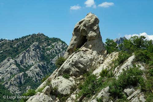 Piccole Dolomiti Lucane