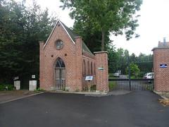 Camphin-en-Pévèle la chapelle de Luchin (2) - Photo of Lys-lez-Lannoy