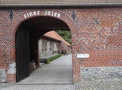 Haudion, Tournai, Wallonie.- Cinse Jules