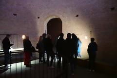 Guardroom @ Torrione del Carmine @ Ramparts @ Castello Sforzesco @ Milan
