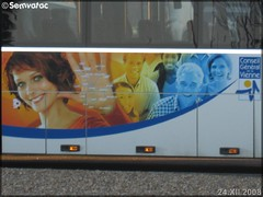 Irisbus Crossway – Veolia Transport – Poitou-Charentes / Lignes en Vienne - Photo of Senillé