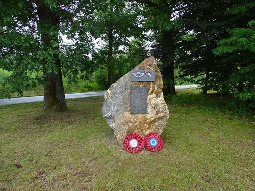 Mémorial de la plaine Buffle