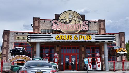 Sanfords Grub & Pub