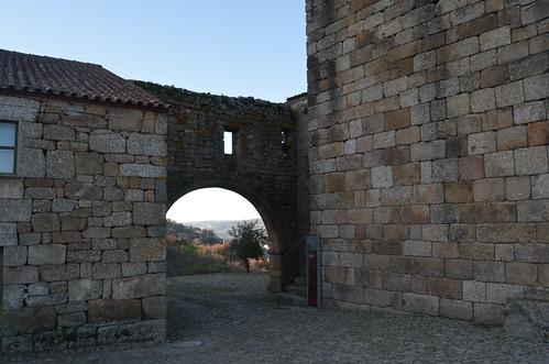 Mosteiro de Santa Maria de Cárquere III