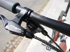 Shimano SL-M8000